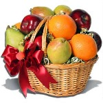 AU Fresh Fruit Gift hamper